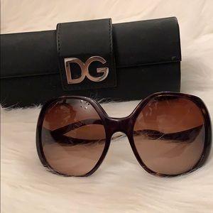 Dolce & Gabbana DG 4058 Sunglasses